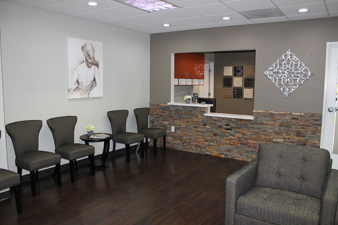 Heller Plastic Surgery Office 1