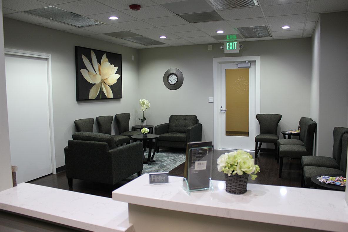 Heller Plastic Surgery Office 2