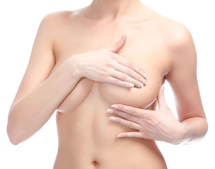 Santa Clarita Breast Lift