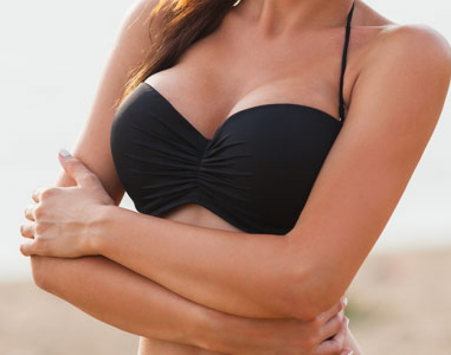 breast revision los angeles
