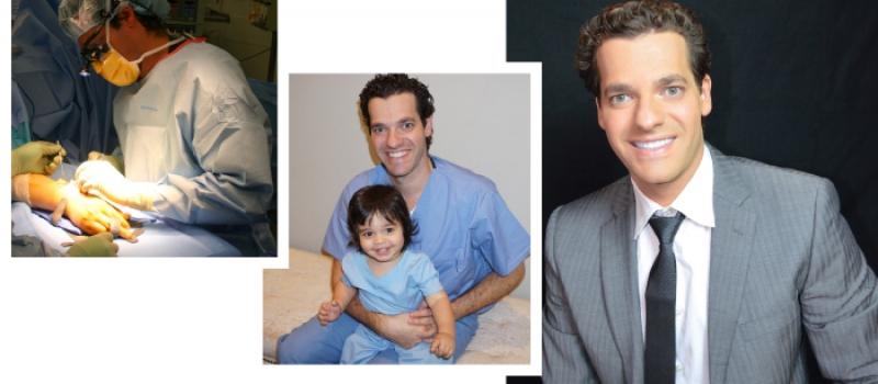 Dr. Justin Heller