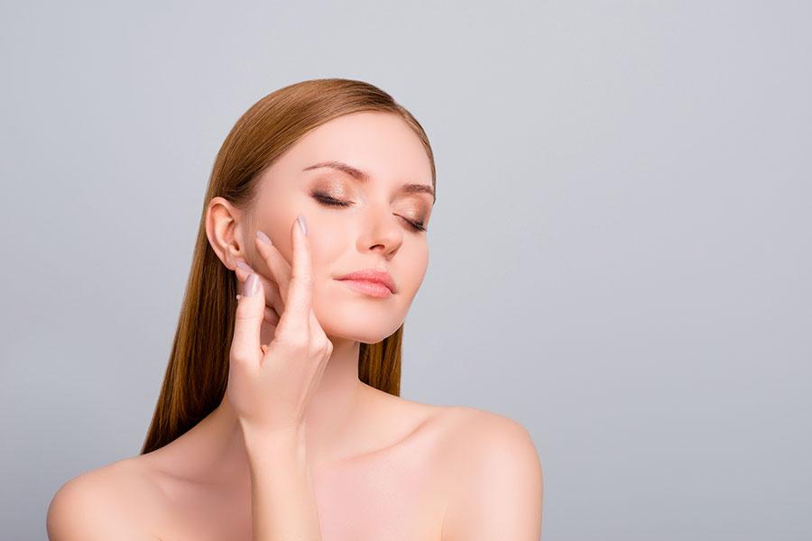 Skin PRP Rejuvenation