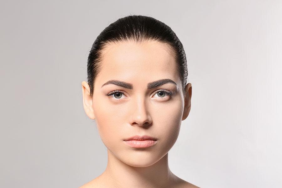 Skin RF Microneedling