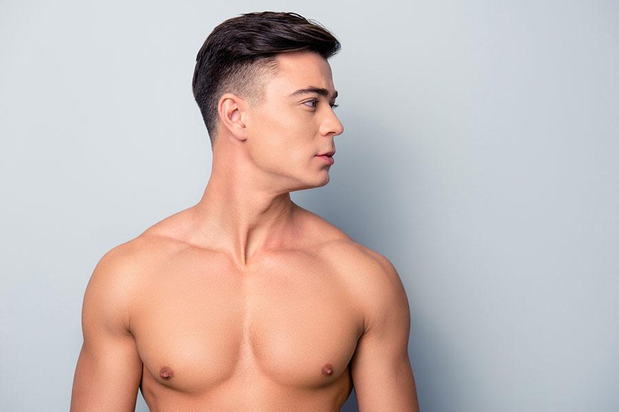 Skin Laser Hair Removal