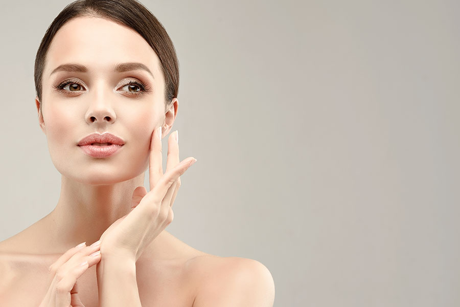 Microneedling Facial Service